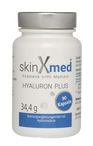 capsulas acido hialuronico skinxmed