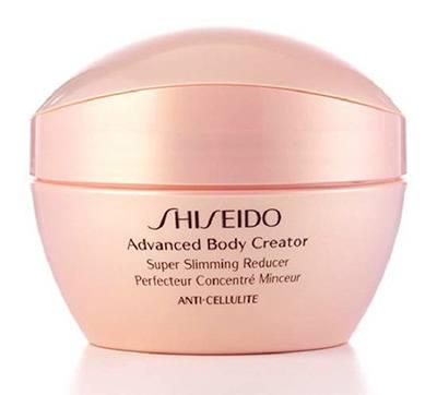 anticelulitico shiseido