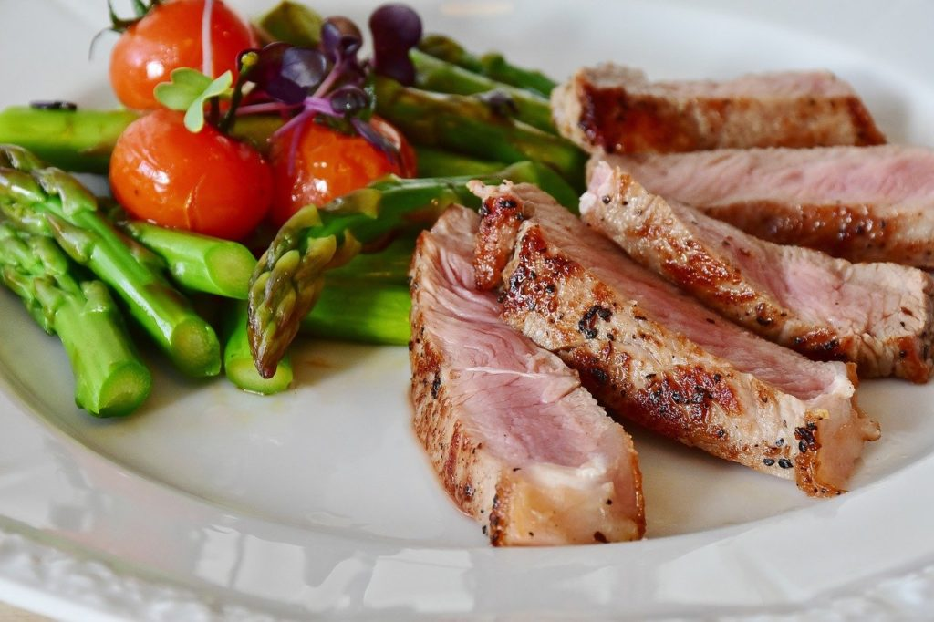 alimentos acido hialuronico