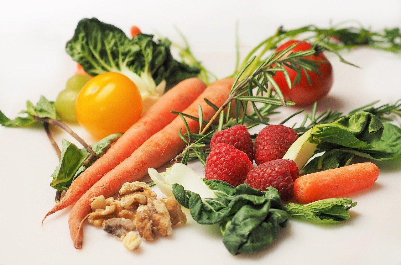 Alimentos para mejorar la hidratación en la piel
