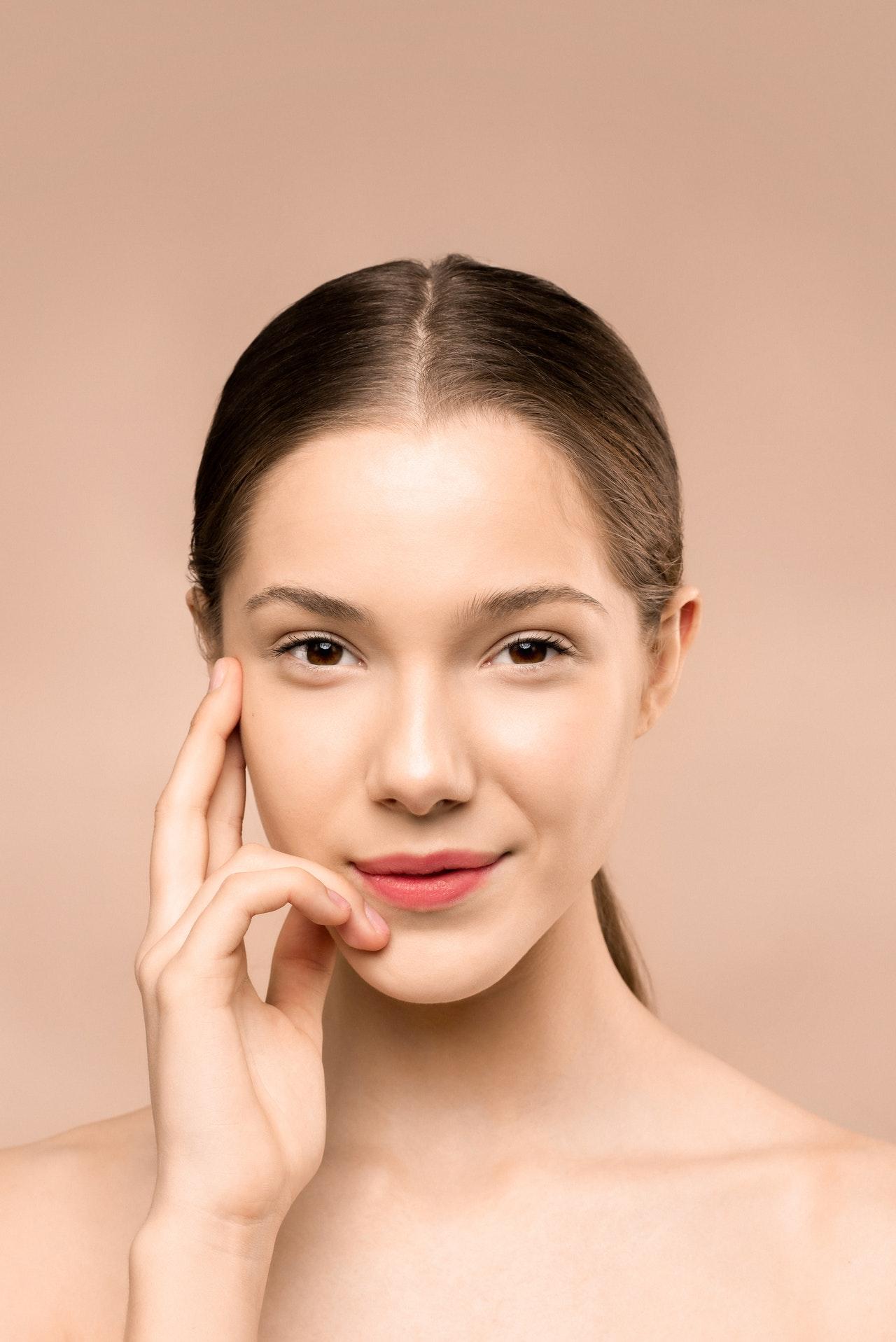 Cómo exfoliar la piel del rostro