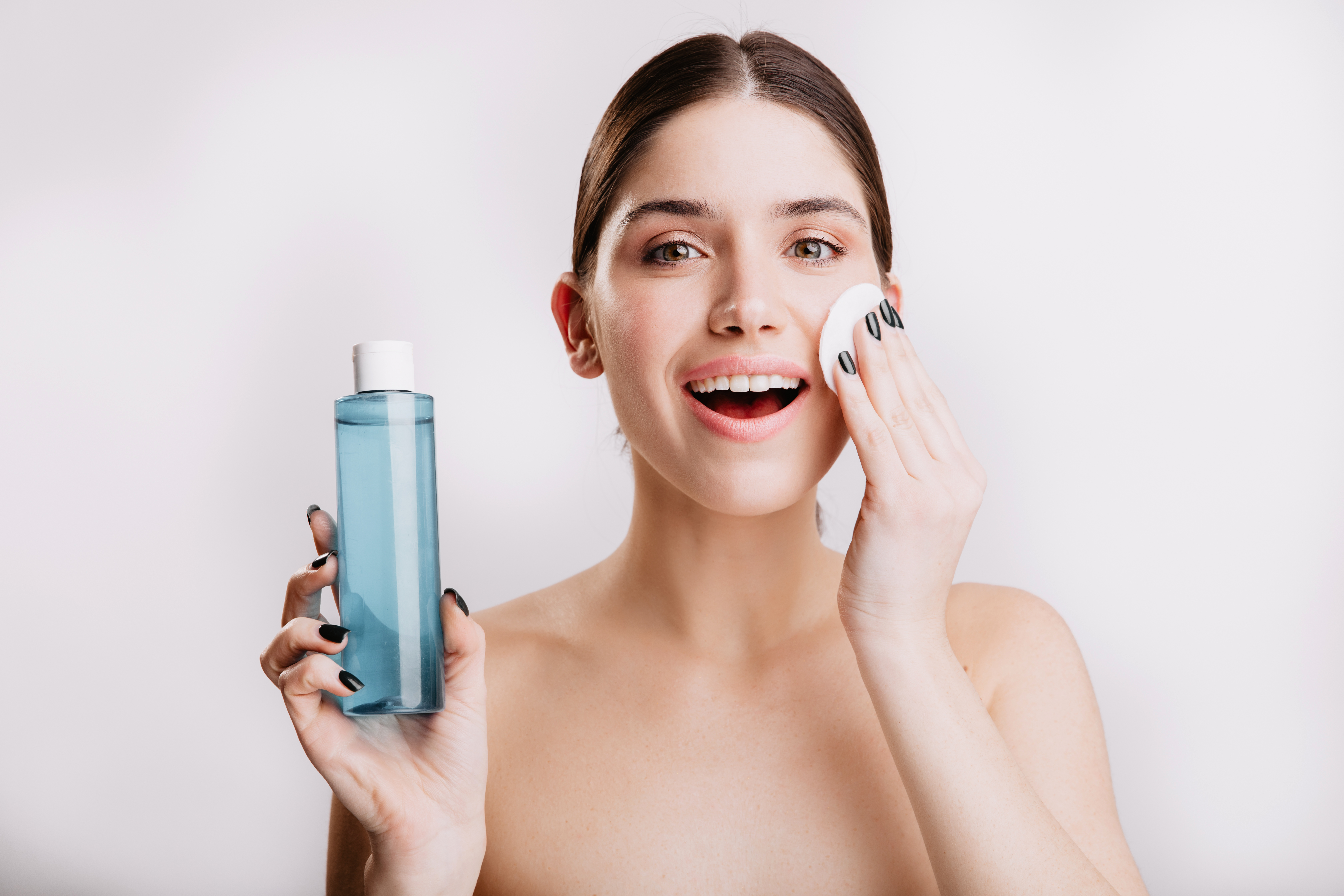 Cómo tener una piel limpia y sana