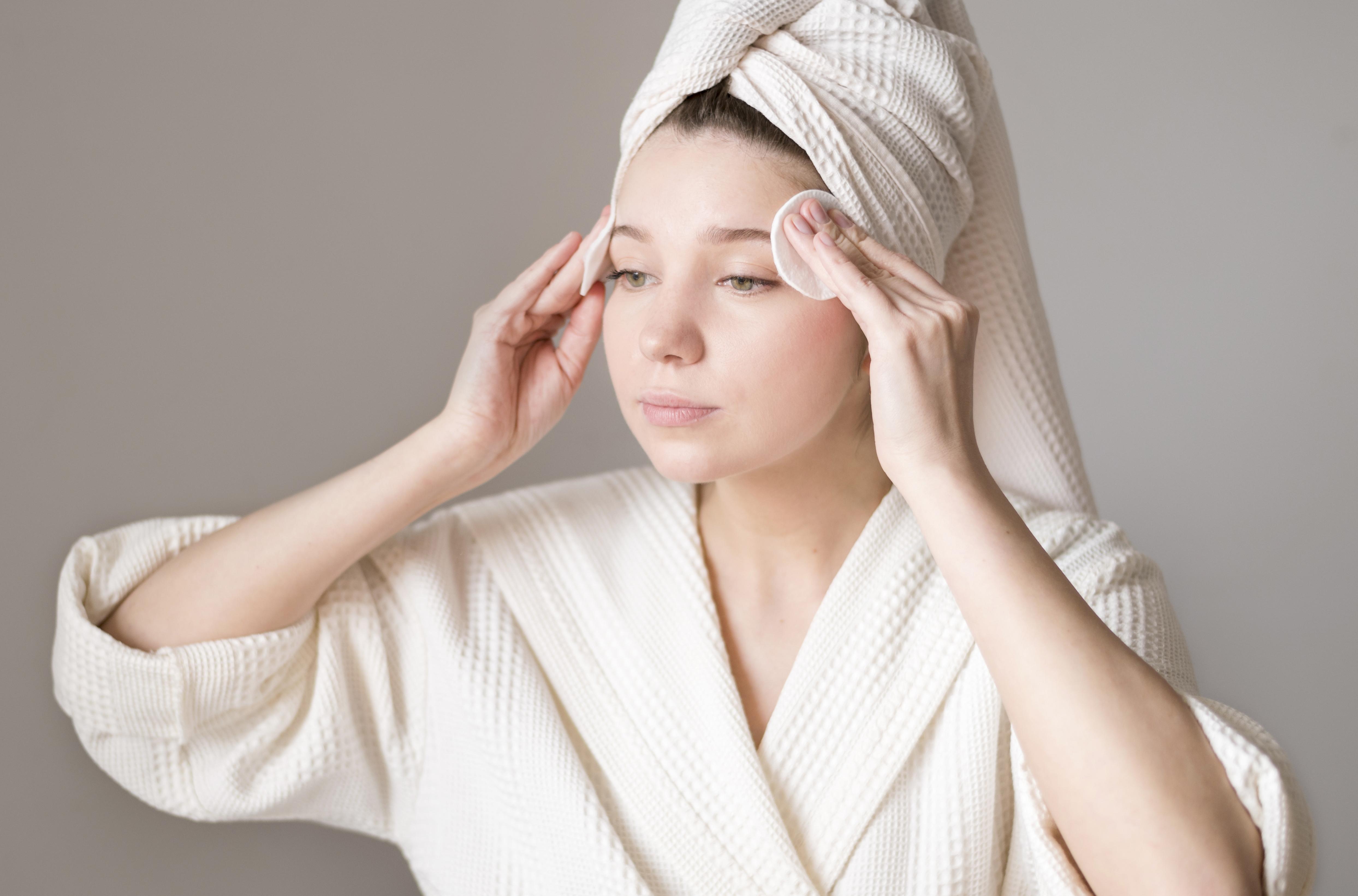Consejos básicos para cuidar tu piel