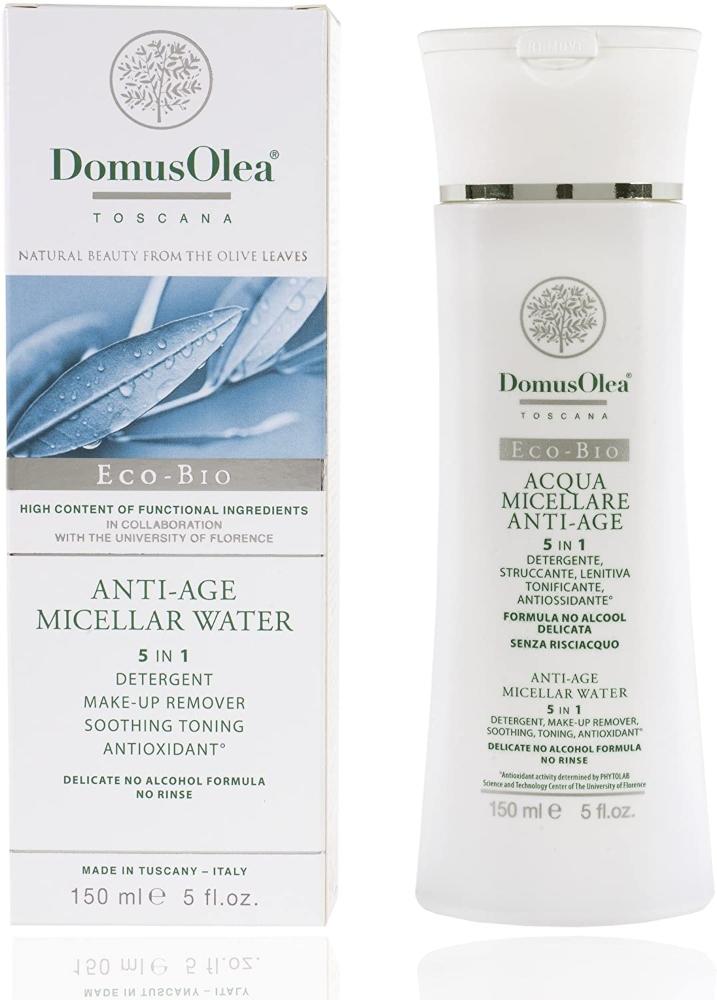 Domus Olea Toscana Agua Micelar Antiedad