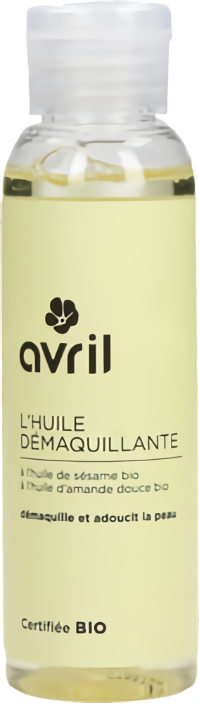 Avril Organic Cleansing Oil