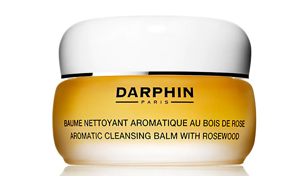Darphin Bálsamo Limpiador Aromático al Palo de Rosa