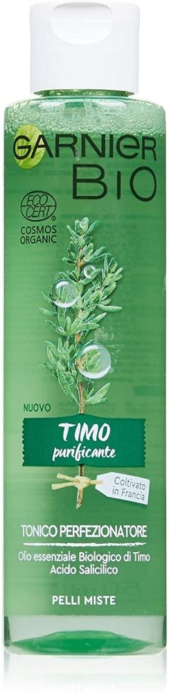 Tónico de Tomillo Orgánico de Garnier