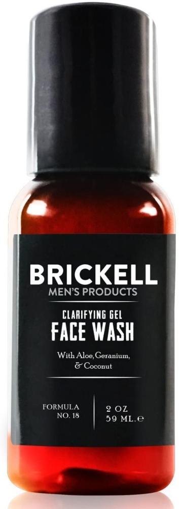 Brickell's Clarifying Gel for Men