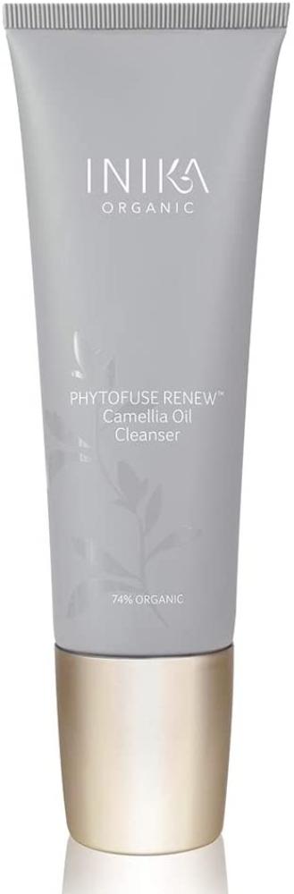 Inika Phytofuse Renew Camellia Oil Cleanser