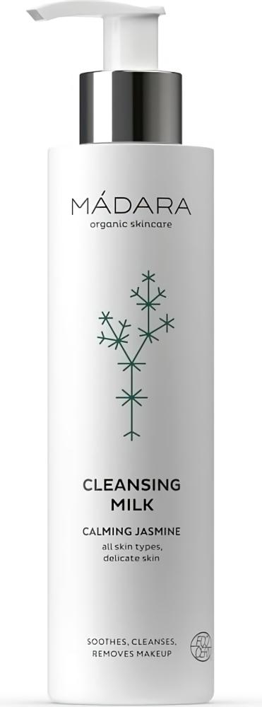MÁDARA Organic Skincare Leche limpiadora